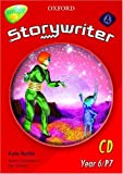 Ruttle, Kate: Oxford Reading Tree: Y6/P7: TreeTops Storywriter: CD-ROM: Single User Licence