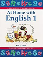 At Home with English: Vol 1 (New Oxford…