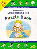 Hunt, Roderick: At Home with Oxford Reading Tree: Puzzle Book