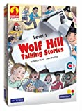 Hunt, Roderick: Wolf Hill: Talking Stories Level 1