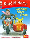 Hunt, Roderick: Read at Home: Looking After Gran, Level 4a