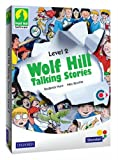Hunt, Roderick: Wolf Hill: Talking Stories Level 2
