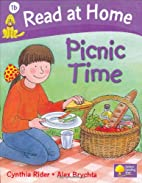 Picnic Time by Cynthia Rider