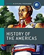 IB History of the Americas Course Book:…