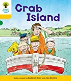 Hunt, Roderick: Oxford Reading Tree: Decode and Develop More A Stage 5: Crab Island