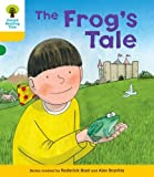 Hunt, Roderick: Oxford Reading Tree: Decode & Develop More A Stage 5: Frog's Tale