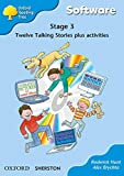Hunt, Roderick: Oxford Reading Tree: Stage 3: Talking Stories: CD-ROM: Single User Licence