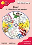 Hunt, Roderick: Oxford Reading Tree: Stage 4: Talking Stories: CD-ROM: Unlimited Users Licence