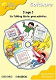 Hunt, Roderick: Oxford Reading Tree: Stage 5: Talking Stories: CD-ROM: Unlimited User Licence