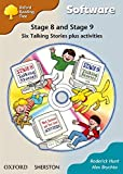 Hunt, Roderick: Oxford Reading Tree: Stages 8-9: Talking Stories: CD-ROM: Single User Licence