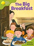 Hunt, Roderick: Oxford Reading Tree: Stage 7: More Stories C: the Big Breakfast