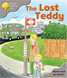 Hunt, Roderick: Oxford Reading Tree: The Lost Teddy