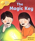 The Magic Key by Roderick Hunt