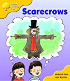 Scarecrows by Roderick Hunt