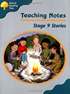 Oxford Reading Tree: Stage 9: Storybooks:…