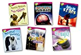 Graham, Elizabeth: Oxford Reading Tree: Stage 10A: TreeTops More Non-fiction: Pack of 6 (6 Books, 1 of Each Title)