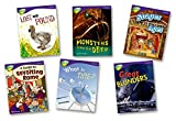 Hunt, David: Oxford Reading Tree: Stage 11A: TreeTops More Non-fiction: Pack of 6 (6 Books, 1 of Each Title)