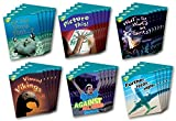 Gowar, Mick: Oxford Reading Tree: Stage 9: TreeTops Non-fiction: Class Pack (36 Books, 6 of Each Title)