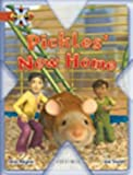 Rayner, Shoo: Project X: Red Band: Pets Cluster: Pack of 5 (1 of Each Title)
