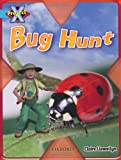 Llewellyn, Claire: Project X: Bugs: Bug Hunt