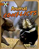 Steve Parker: Project X: Brown: Conflict: Animal Conflicts