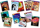 Brychta, Alex: Oxford Reading Tree: Treetops Non Fiction Super Easy Buy Pack