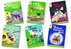 Oxford Reading Tree: Stage 7: Stories: Pack…