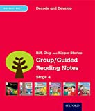 Page, Thelma: Oxford Reading Tree: Stage 4: Decode and Develop Guided Reading Notes