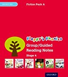 Hunt, Roderick: Oxford Reading Tree: Stage 4: Floppy's Phonics Fiction: Group/Guided Reading Notes