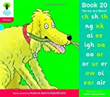 Hepplewhite, Debbie: Oxford Reading Tree: Stage 4: Floppy's Phonics: Sounds and Letters: Book 20: Book 20
