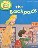 Hunt, Roderick: Oxford Reading Tree Read with Biff, Chip, and Kipper: Phonics: Level 3: The Backpack