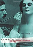 A Mind of Her Own: The Evolutionary…