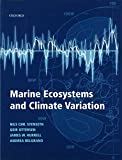 Stenseth, Nils Chr: Marine Ecosystems And Climate Variation: The North Atlantic  a Comparative Perspective