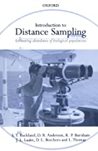 Introduction to Distance Sampling:…