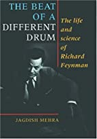 The Beat of a Different Drum: The Life and…