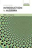 Peter J. Cameron: Introduction to Algebra