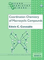 Coordination Chemistry of Macrocyclic…