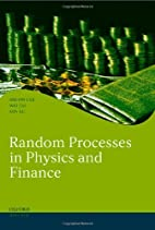Random processes in physics and finance by…