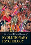 Dunbar, Robin: Oxford Handbook of Evolutionary Psychology