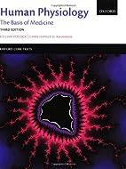 Human Physiology: The Basis of Medicine…
