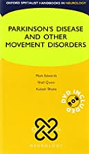 Parkinsons Disease and Other Movement…