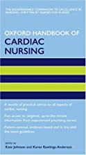 Oxford Handbook of Cardiac Nursing by Kate…