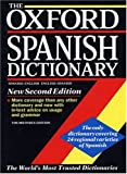 Russell, Roy: The Oxford Spanish Dictionary: Spanish-English/English-Spanish