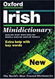 Grundy, Valerie: The Oxford Irish Minidictionary: Bearla-Gaeilge, Gaeilge-Bearla = English-Irish, Irish-English