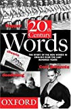 Ayto, John: Twentieth Century Words