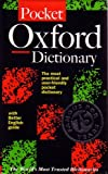 Fowler, F. G.: The Pocket Oxford Dictionary of Current English