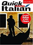 Logi, Francesca: Quick Take Off In Italian (Quick Take Off in Series)