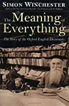The Meaning of Everything by Simon…