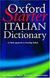 Colin McIntosh: The Oxford Starter Italian Dictionary