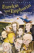 Eurekas and Euphorias: The Oxford Book of…